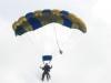 09 Fallschirmsprung in Soest