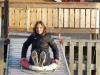 05 Schneevorbereitung in Lillehammer Nov. 11