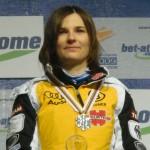 Siegerehrung in Liberec