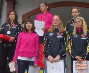 Deutsche Meisterschaften in Oberhof