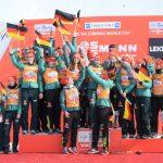 WC Finale Oberstdorf 2018
