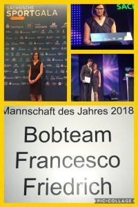 Sächsische Sportgala 2019