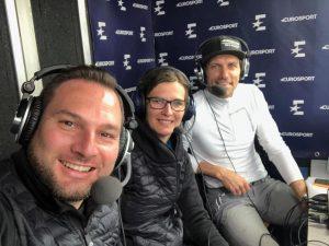 WM Mixed-Wettbewerb 2019